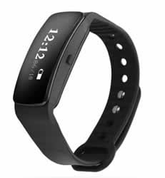 WFCL Fitness Tracker
