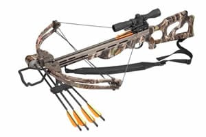 SA Sports Compound Crossbow