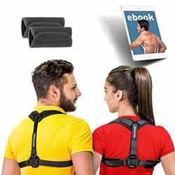 glamykings - women's posture corrector