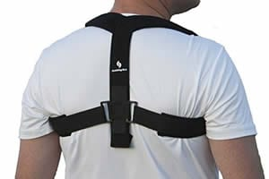 StabilityAce Upper Back Posture Corrector Brace Review