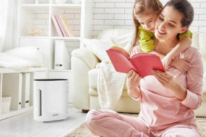 featured air purifiers