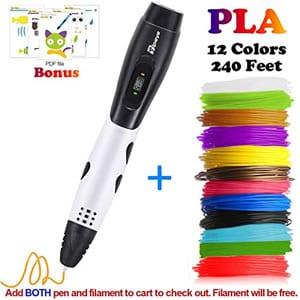 TIPEYE 3D Pen