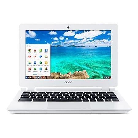 Top 10 Best Chromebooks