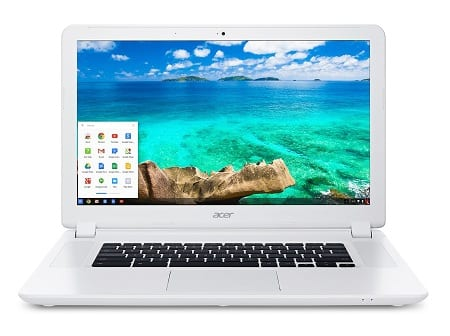 Top 10 Best Chromebooks