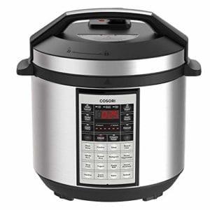 COSORI Electric Pressure Cooker