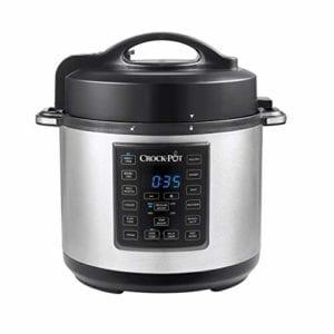 Crock-Pot 8-Quart Multi-Use