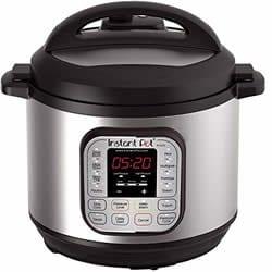 Instant Pot DUO80 8 Qt Programmable Cooker