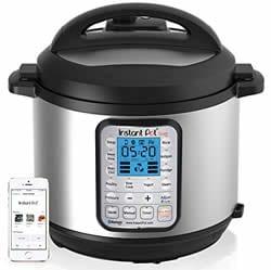 Instant Pot Smart Bluetooth Pressure Cooker