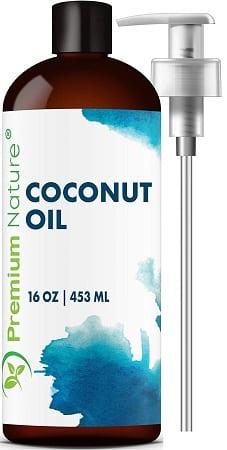 Top 10 Best Fractionated Coconut Oils