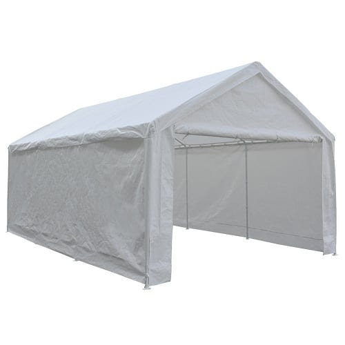 Top 10 Best Car Shelters