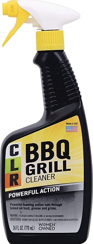 Top 10 Best Grill Cleaners On The Market