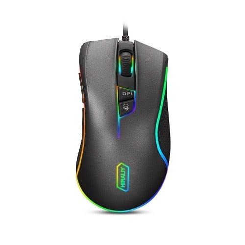 Top 10 Best Gaming Mouse for Every Player
