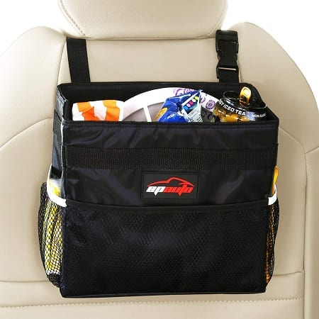 Top 10 Best Car Trash Cans and Bags