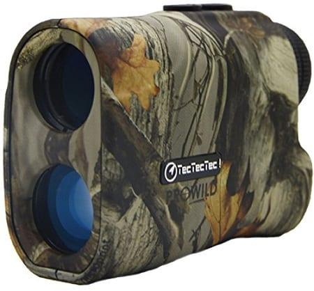 Best RangeFinder for Hunting