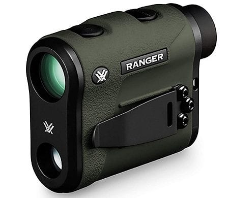 Best RangeFinder for Hunting