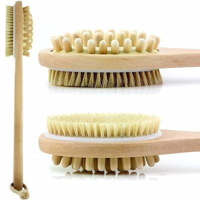 Best bath brushes