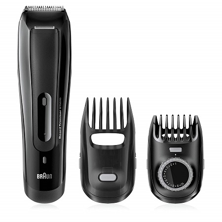 Braun BT5070 Beard Trimmer for Men