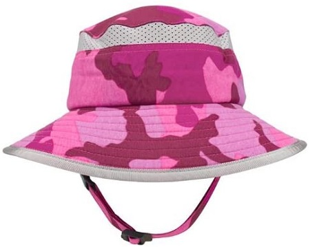 The Best Baby Sun Hats